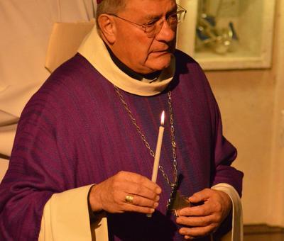 funérailles Xavier BRIS 61