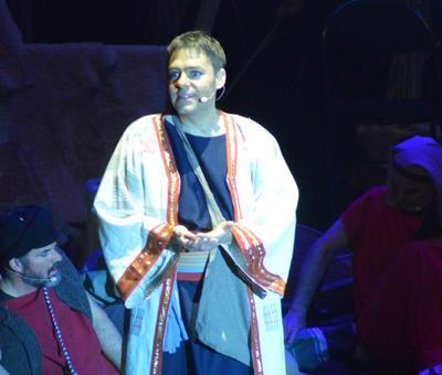 JOSEPH ET SES FRERES 12