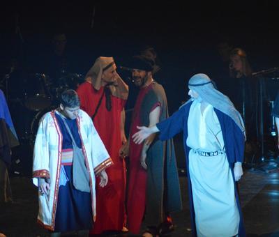 JOSEPH ET SES FRERES 15