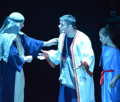 JOSEPH ET SES FRERES 17
