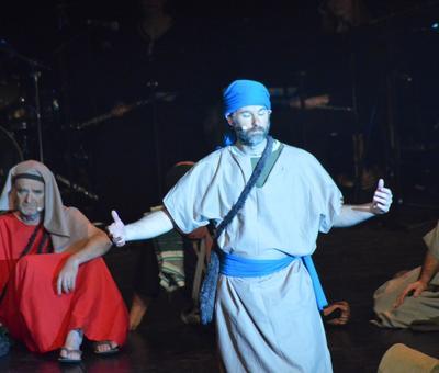 JOSEPH ET SES FRERES 19