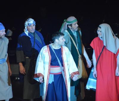 JOSEPH ET SES FRERES 22