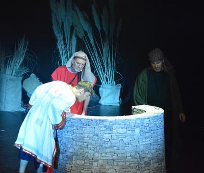 JOSEPH ET SES FRERES 23