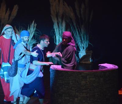 JOSEPH ET SES FRERES 26