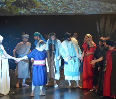 Joseph et ses frères 2