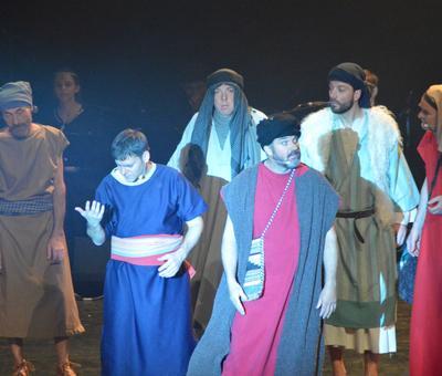 Joseph et ses frères 3