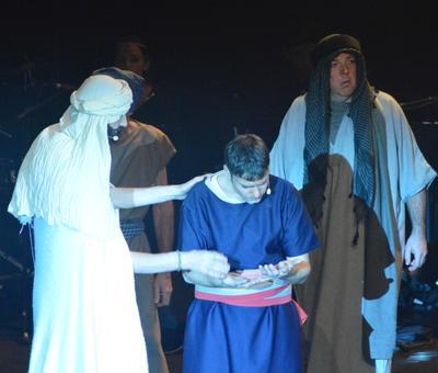 Joseph et ses frères 4
