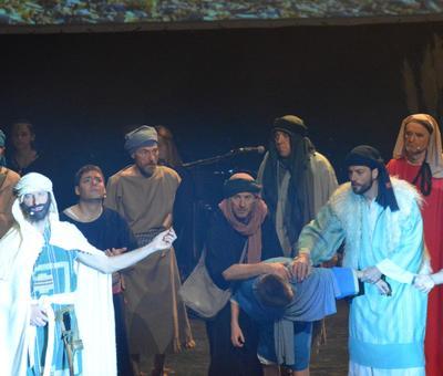 Joseph et ses frères 5