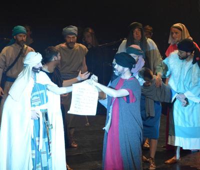 Joseph et ses frères 6