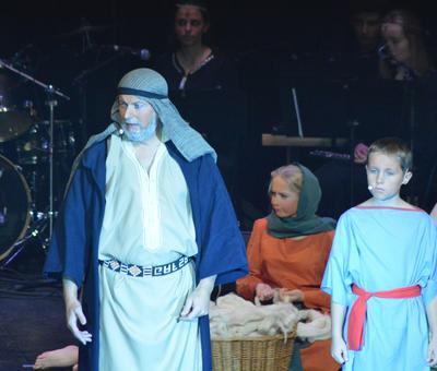 Joseph et ses frères 9