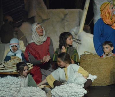 Joseph et ses frères 11