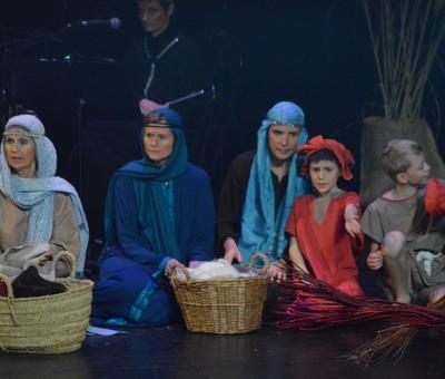 Joseph et ses frères 12