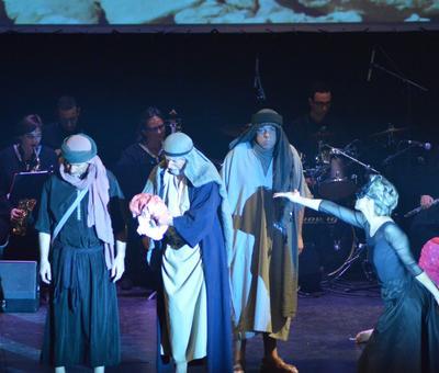 Joseph et ses frères 15