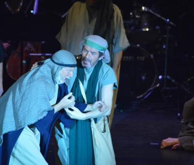 Joseph et ses frères 17