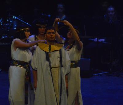 Joseph et ses frères 25