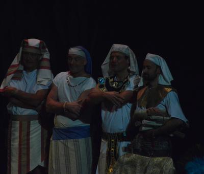 Joseph et ses frères 27