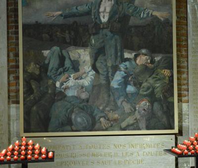 tableau Lucien Jonas