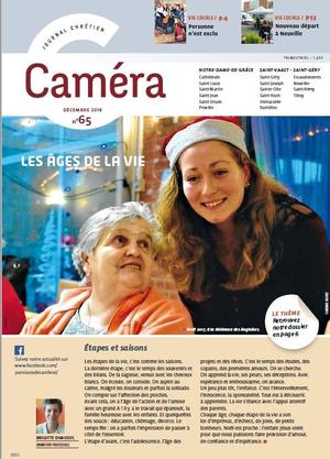 Camera 1ere page
