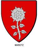 maretz blason