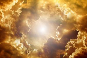 ouvre nous ton ciel
