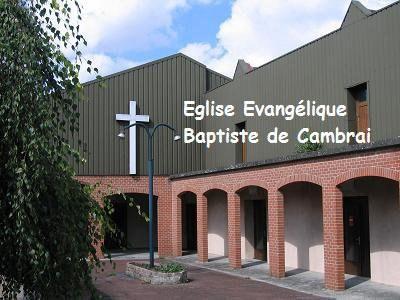 Eglise évangélique baptiste de Cambrai
