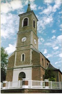 Eglise Busigny