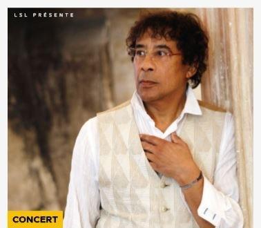 Laurent VOULZY concert