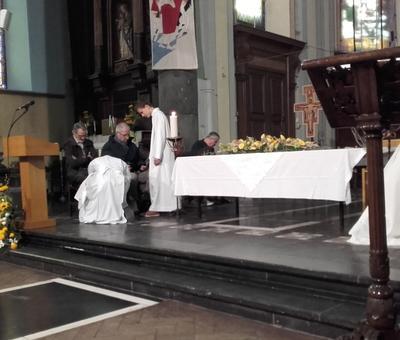Semaine Sainte 2019 St Fr. Val d'E. 2