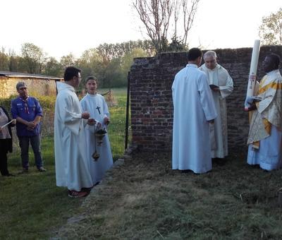 Semaine Sainte 2019 St Fr. Val d'E. 11