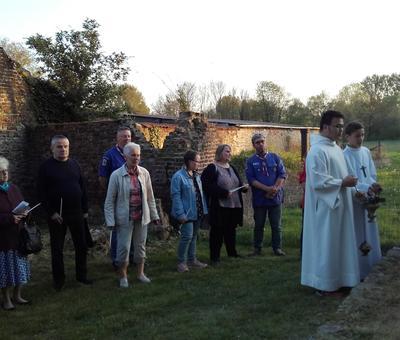 Semaine Sainte 2019 St Fr. Val d'E. 12