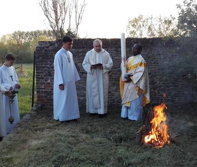 Semaine Sainte 2019 St Fr. Val d'E. 13