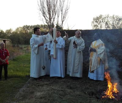 Semaine Sainte 2019 St Fr. Val d'E. 18