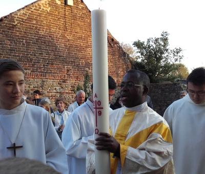 Semaine Sainte 2019 St Fr. Val d'E. 23