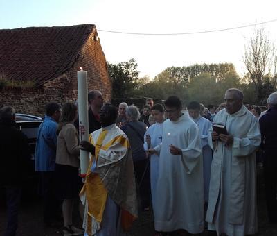 Semaine Sainte 2019 St Fr. Val d'E. 29