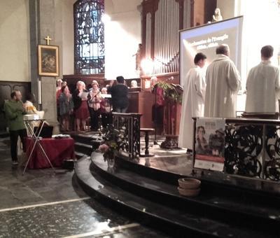 Semaine Sainte 2019 St Fr. Val d'E. 45