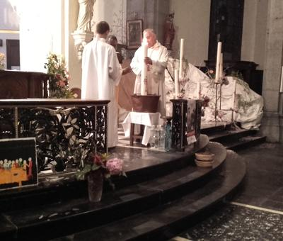 Semaine Sainte 2019 St Fr. Val d'E. 46