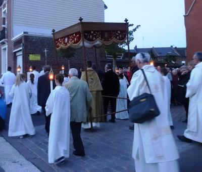 2019 Procession du Jeudi Saint (3)