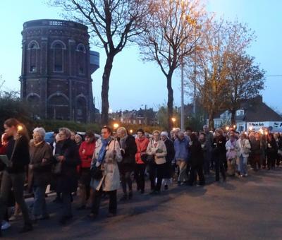 2019 Procession du Jeudi Saint (5)