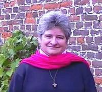 soeur Christine Thomas