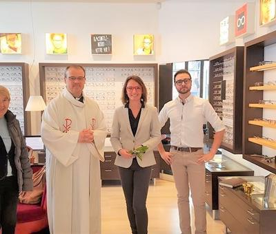 Benediction commerces (1)