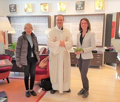 Benediction commerces (2)
