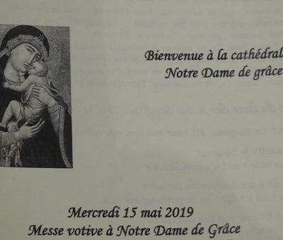 Messe votive NDdG 2019 05 15  (1)