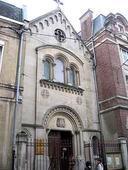 eglise protestante unie de France rue du marchee a