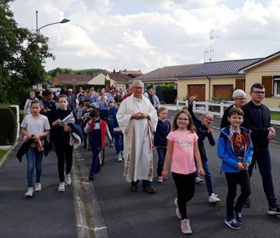 procession ND de bonne esperance 2019 (2)