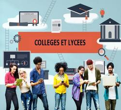 COLLEGES ET LYCEES