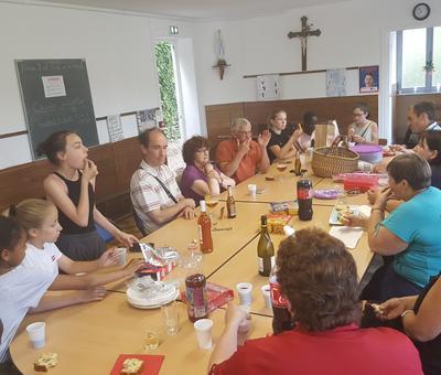 servants autel juillet19 9