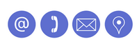 four-contact-us-icons-social-phone-mail-location-1