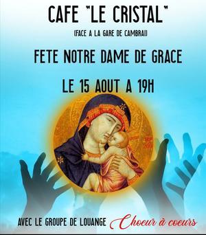 Le Christal