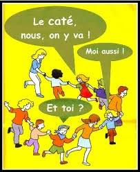 le cate on y va