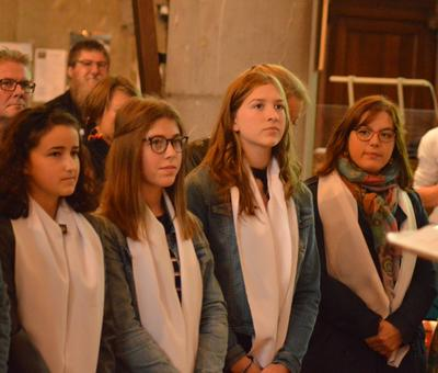 CONFIRMATION SOLESMES2019 20
